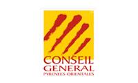 Conseil Général Pyrénées orientales