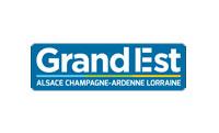 Grand Est Alsace Champagne Ardenne Lorraine