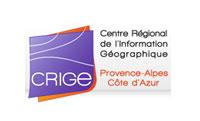 crige centre régional de l'information géographique