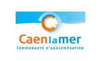 Caen La Mer - Communauté d'agglomération
