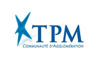 TPM communauté d'agglomération