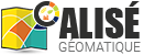 Alisé Géomatique Logo